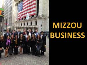 mizzou business