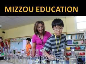 mizzou education
