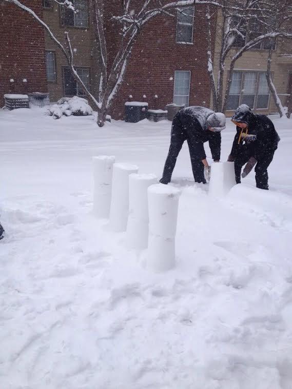 jesse snow 2
