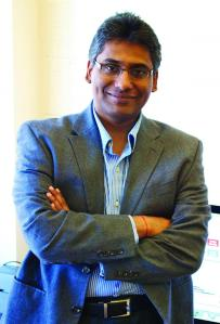 Prasad Calyam will investigate the roles, computer resources and policies needed to enable hybrid cloud research collaborations at Mizzou